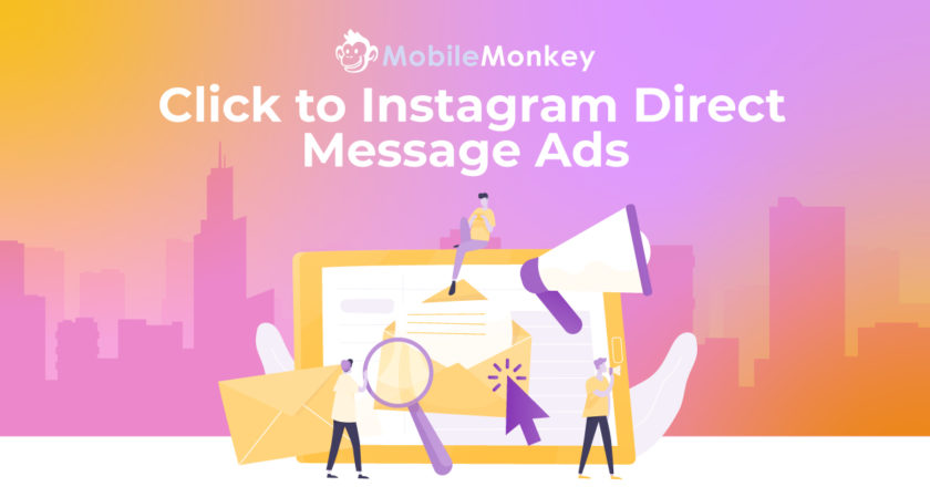 How To Create Click to Instagram Direct Ads with Auto-Reply Messages