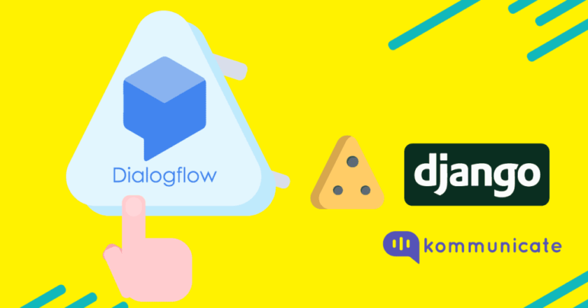 How to Install Dialogflow Chatbot into Django website