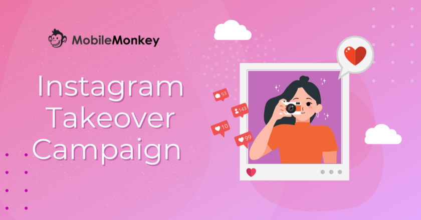 How to Run an Amazing Instagram Takeover Campaign that Drives Sales in 6 Simple Steps