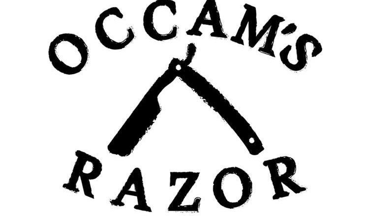 Taking the Occam Razor Approach to Design