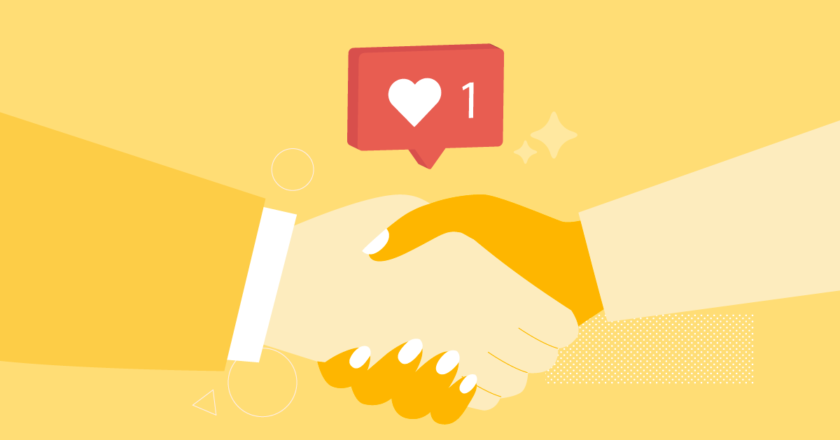 3 Strategies For Creating Long-Term Relationships with Influencers