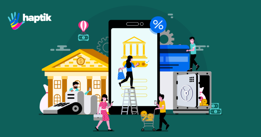 Banking Chatbots: How Does Omnichannel Digital Banking Enhance CX | by Haptik | May, 2021