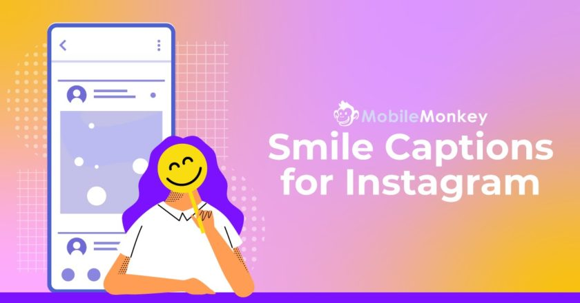 Creator's Guide to How to Write Smile Captions for Instagram to Deepen Your Audience Affinity
