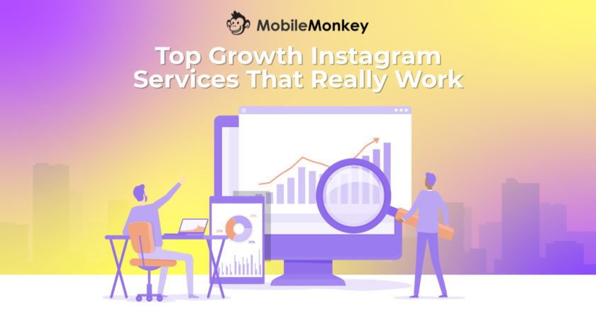 How to Grow on IG: 30 Topgrowth Instagram Tools That Work in 2021