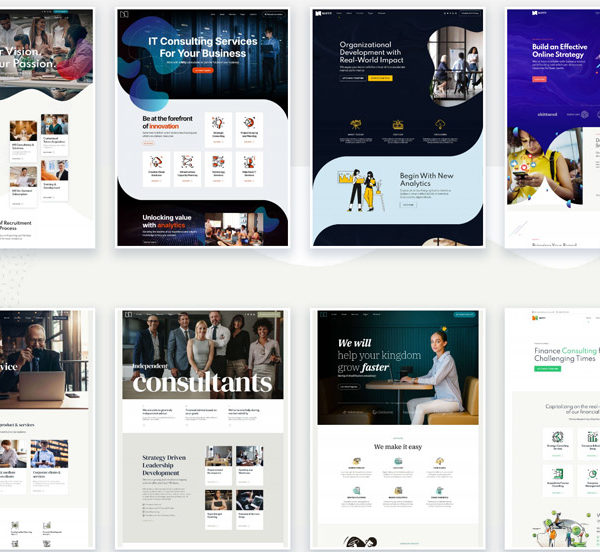 Best Premium WordPress Themes 2021
