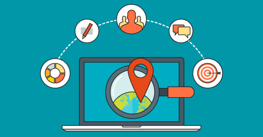 How to Create a Winning Local SEO Strategy for Your Business