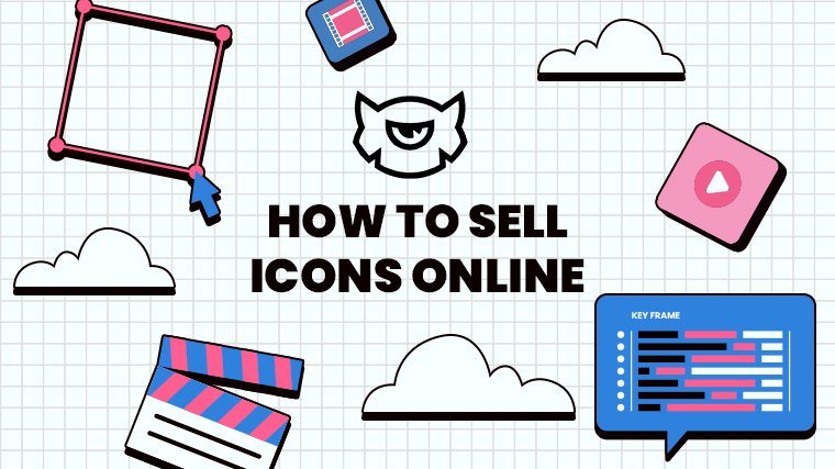 How to Sell Icons Profitably with TemplateMonster