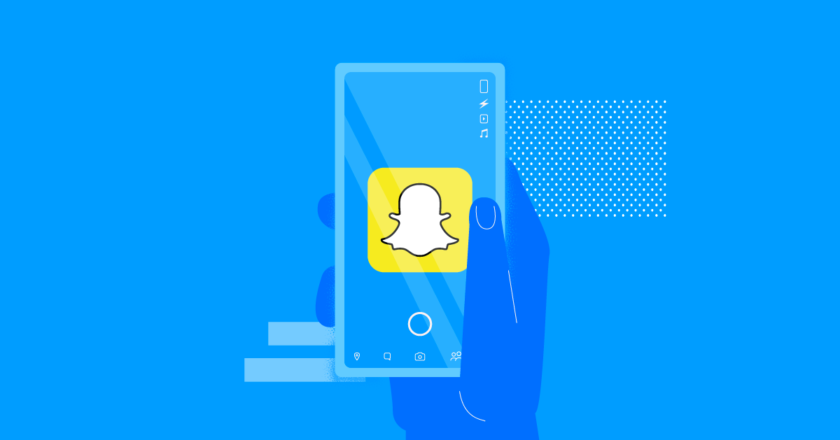 How to Use Snapchat to Grow Your Ecommerce Revenue