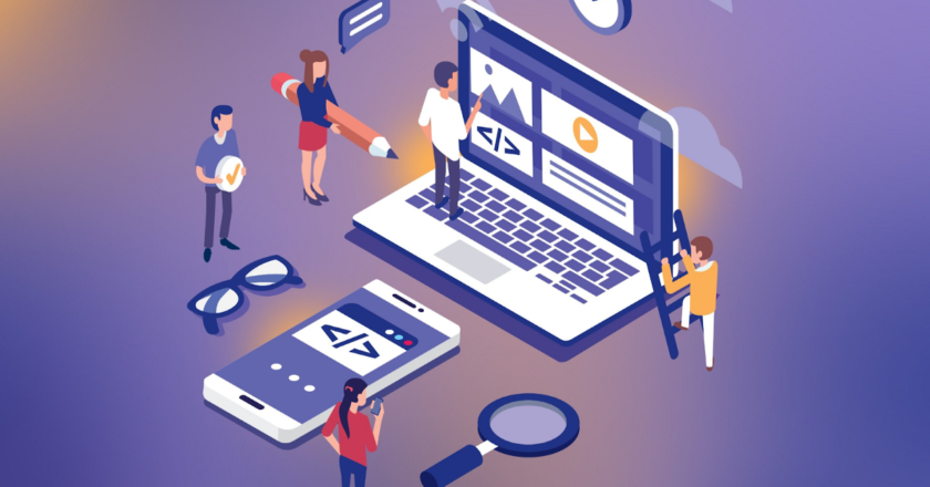 Know the Best Platforms To Build Web Applications | by Amyra Sheldon | Jun, 2021