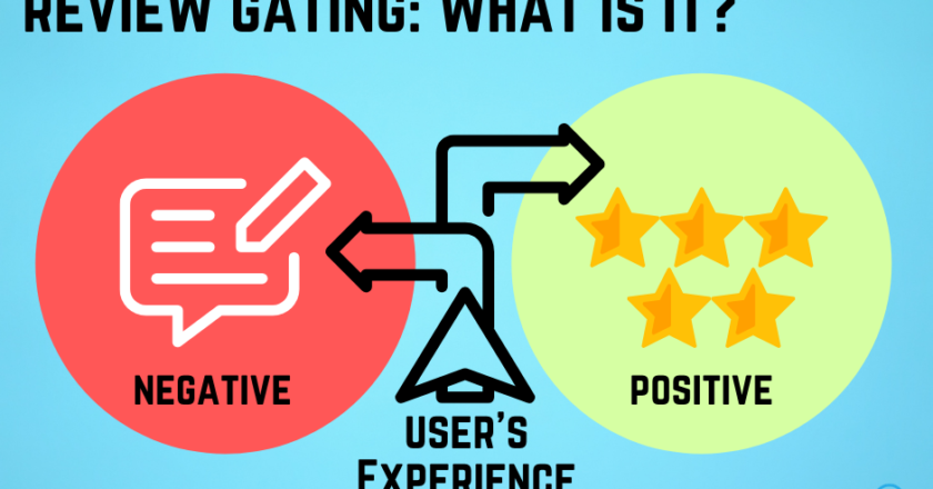 Review-Gating is Against the Google My Business Guidelines
