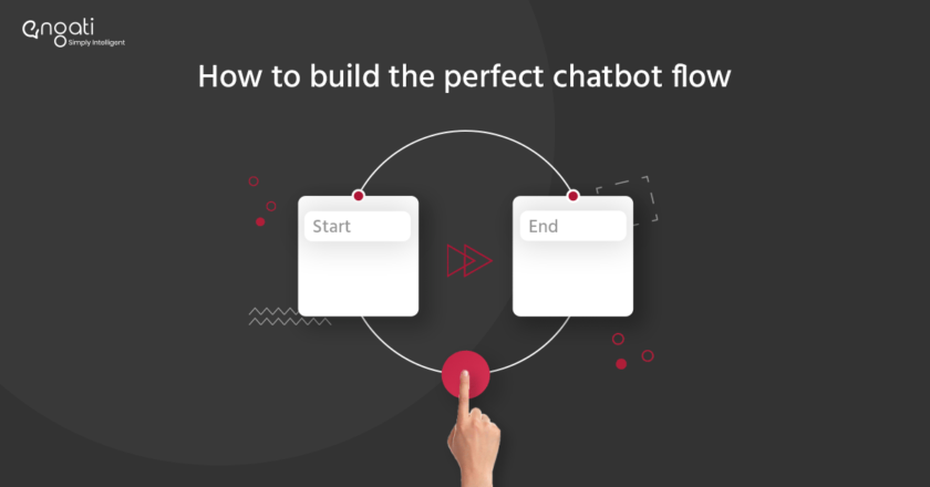 What are chatbot flows? How do you build them? | by Engati | Jun, 2021