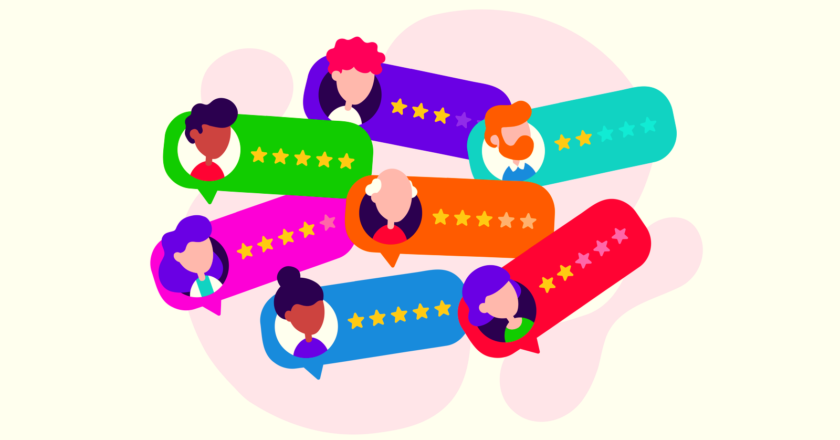 A Guide to Responding to Positive and Negative Yelp Reviews