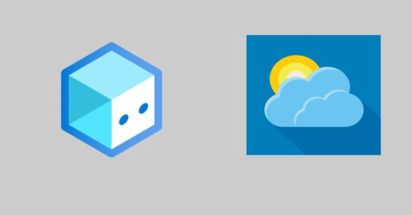Building a Weather Bot using Bot Framework Composer- Part 2 | by Mitusha Arya | Jul, 2021