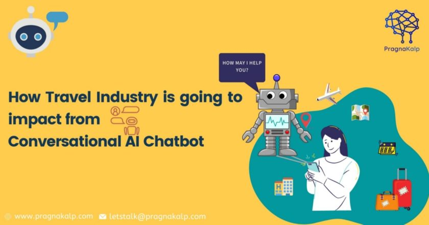 How Travel Industry is going to impact from Conversational AI Chatbot | by Pragnakalp Techlabs | Jul, 2021