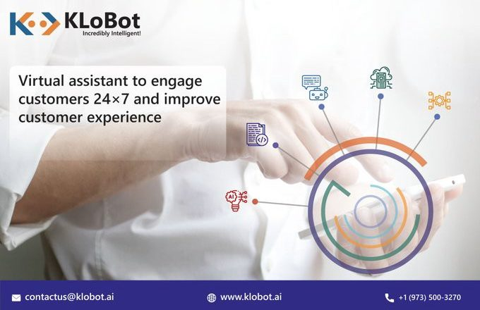 Need for conversational platforms for IT support | by KLoBot — the Best AI-Chatbot builder platform | Jul, 2021
