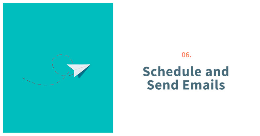 Not Sure When to Send Emails? The Answer is Simpler Than You Think