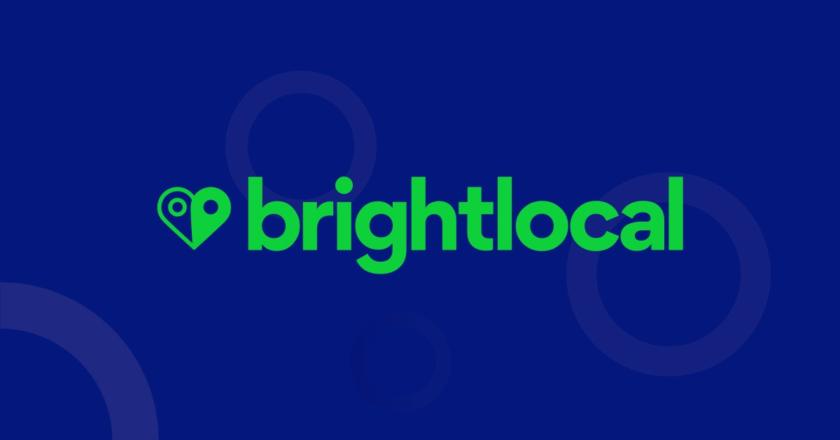 Say Hello to a Bolder, Brighter BrightLocal