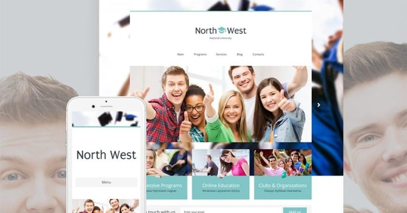 TOP 50 Best School and Training WordPress Themes 2021