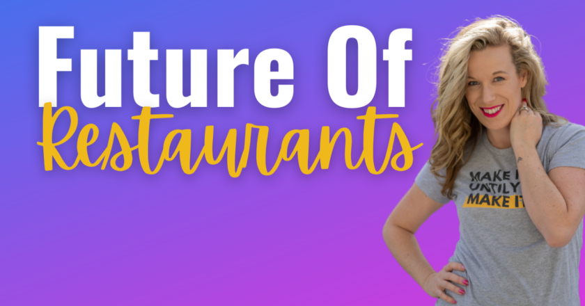 Turn your comments into Restaurant customers with Tap The Table. | by Kelly Mirabella | Jun, 2021