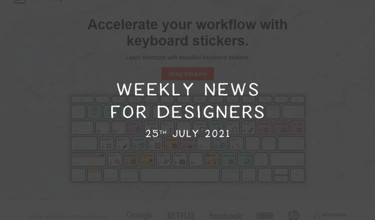 Weekly News for Designers № 602