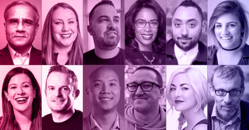 Announcing Our First Wave of Speakers for #SMWNYC 2021