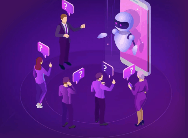Conversational AI — Why, How, What, and Where. | by WotNot | Aug, 2021