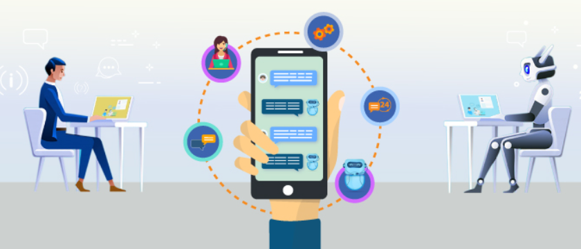 How Chatbots are Transforming Customer Service with AI | by REVE Chat | Aug, 2021
