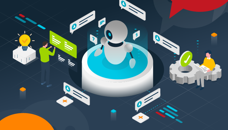 How to create & build your perfect chatbot | by Paul Pröll