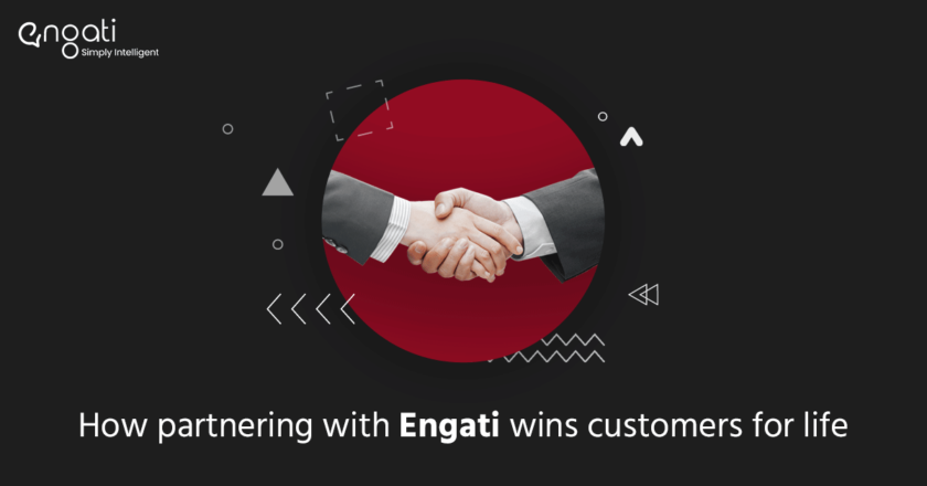 Investing in Conversational Automation | by Engati | Aug, 2021