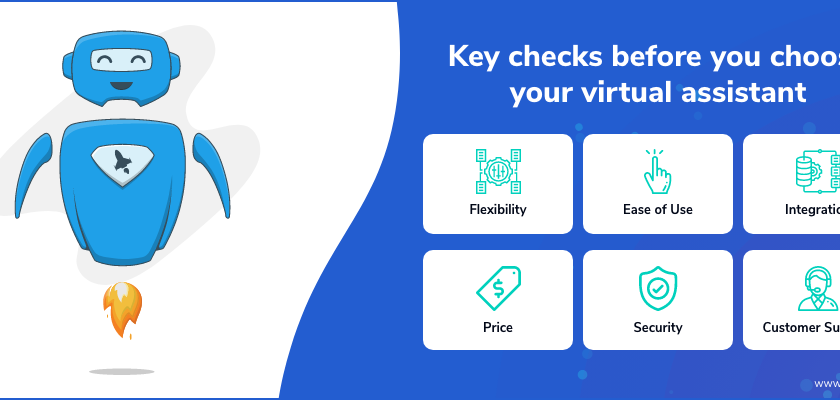 Key Checks Before You Choose Your Virtual Assistant