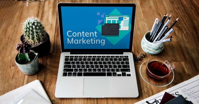 7 Steps to Create a Victorious B2B Content Marketing Strategy