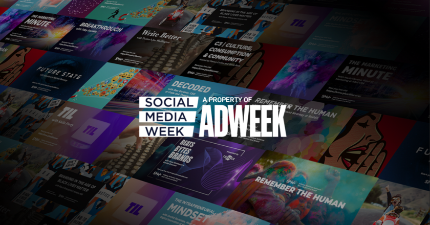 Announcing Adweek's Acquisition of Social Media Week