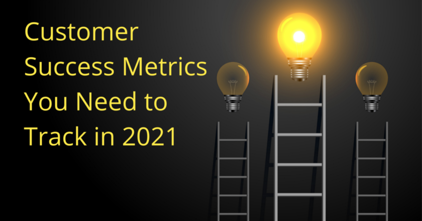 Customer Success Metrics You Need to Track in 2021 | by Parth Bari | Sep, 2021