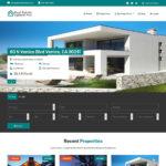 Free Real Estate WordPress Themes 2021