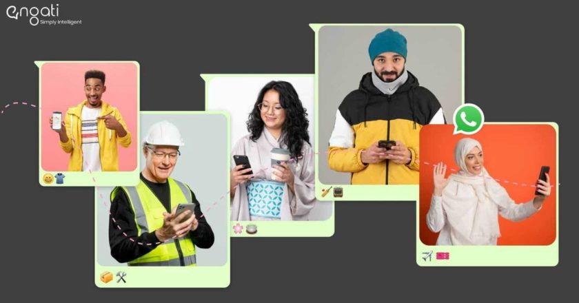 How can you use WhatsApp for customer service? [Tips + best practices] | by Engati | Sep, 2021