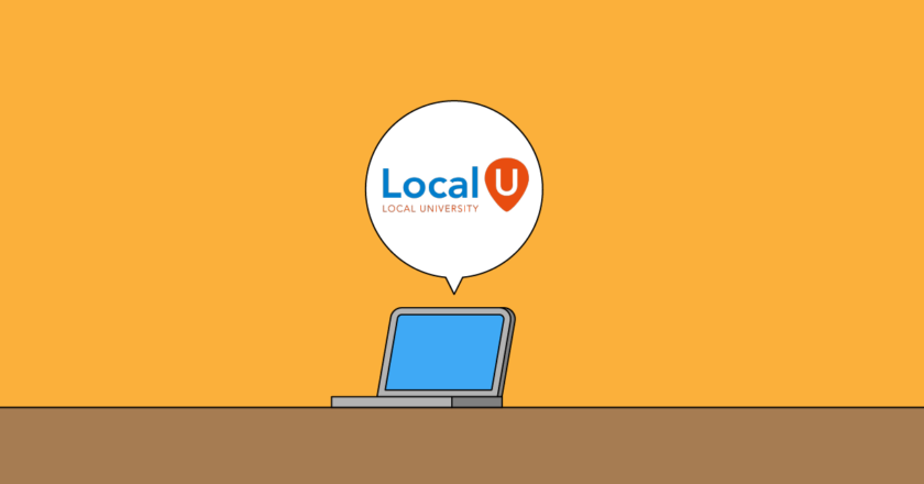 Key Learnings from LocalU Advanced, August 2021