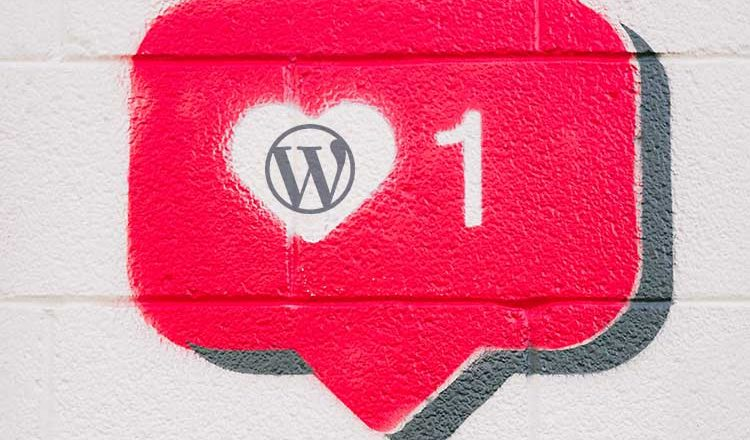 Love a WordPress Plugin or Theme? Pay It Forward.