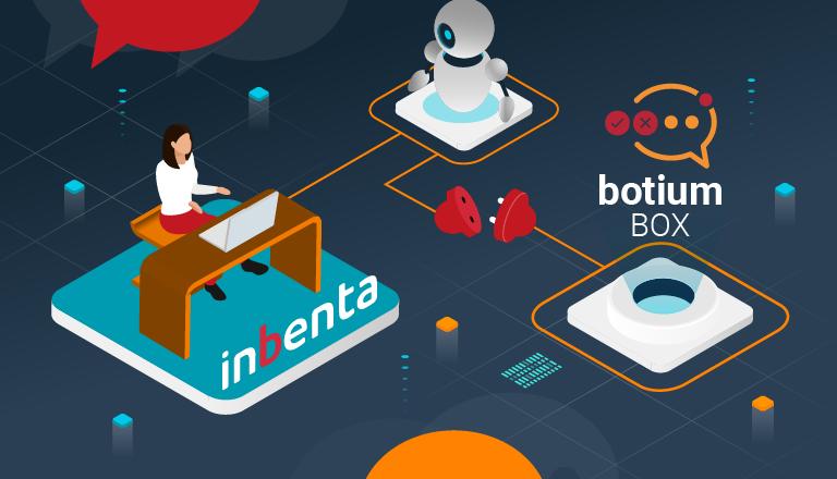 Register an Inbenta Chatbot to Botium Box | by Attila Ujj | Aug, 2021