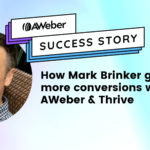 Web Developer Uses AWeber + Thrive To Increase Clients