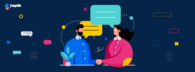 Why are Product Managers obsessed with CX platforms in 2021? | by Haptik | Sep, 2021