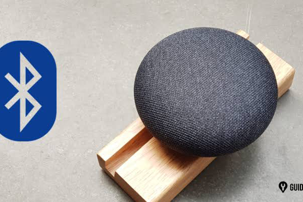 Guide to How you can connect and pair your Google Home to a Bluetooth speaker | by Tapaan Chauhan | Oct, 2021
