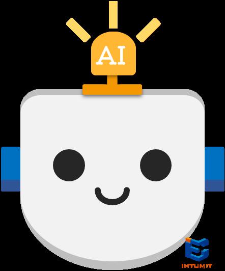 Smart Robot is Intumit's conversational AI chatbot